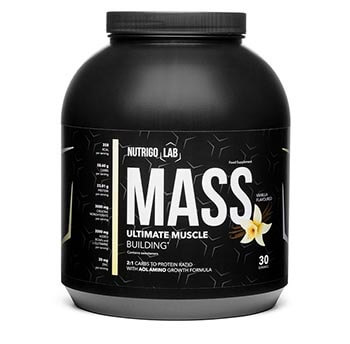 nutrigo lab mass na masę